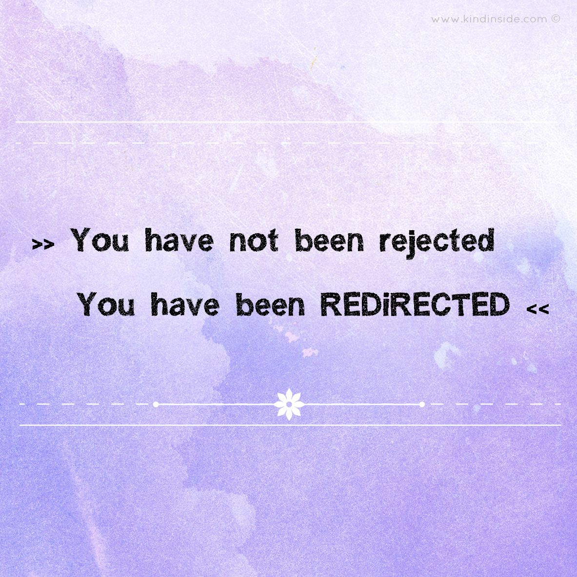 rejection_redirection