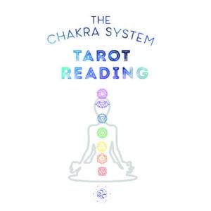 The Chakra System Tarot