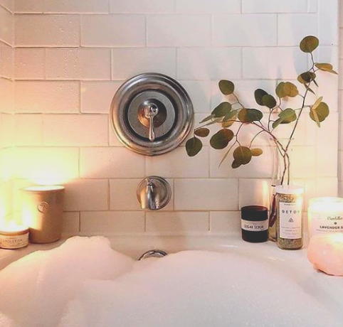 The Unknown Reason Self-care feels like a chore