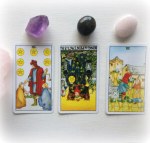 Kindinside Tarot Reading